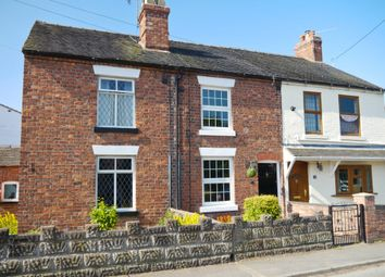 Thumbnail 2 bed cottage to rent in Eastern Road, Willaston, Nantwich