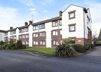 Thumbnail 3 bed maisonette for sale in Woodley Court, Amersham