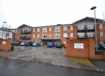 Thumbnail 2 bed flat for sale in Hollymere, New Grosvenor Road, Ellesmere Port