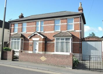 Thumbnail 4 bed detached house for sale in St. Osyth Road, Clacton-On-Sea