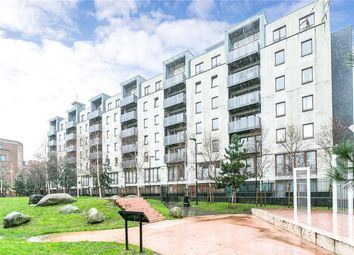 Thumbnail 3 bed flat for sale in Naylor Building East, 15 Adler Street, London