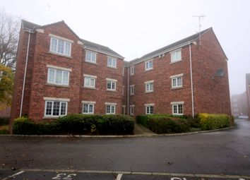 Thumbnail 2 bed flat to rent in Castle Lodge Avenue, Sherwood House, Rothwellleeds, West Yorkshire