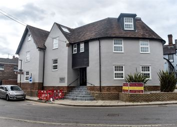 Thumbnail 2 bed flat for sale in White Street, Dunmow