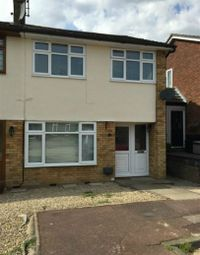 Thumbnail 3 bed end terrace house to rent in Whiteways, Eastwood, Leigh-On-Sea