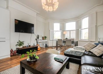 Thumbnail 2 bed flat to rent in Lewisham Way, Brockley