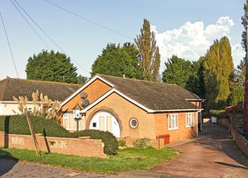 Thumbnail 3 bed bungalow for sale in Langrick Road, Boston
