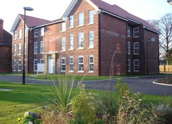 Thumbnail 2 bedroom flat to rent in Hungate House, Pickering Court, Hessle High Road, Hull, East Yorkshire