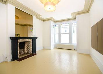 Thumbnail 3 bed flat to rent in Ranelagh Road, London