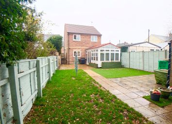 Thumbnail 3 bedroom detached house for sale in Cordell Road, Long Melford, Sudbury