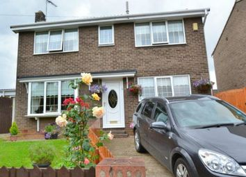 Thumbnail 3 bed property for sale in Greenacre Road, Upton, Pontefract