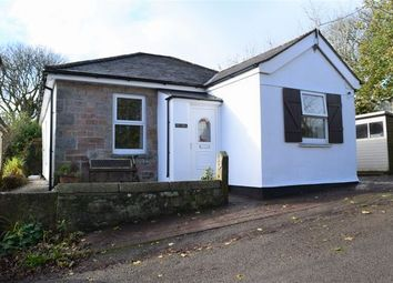 3 bed detached bungalow for sale in Bolenowe, Troon, Camborne TR14