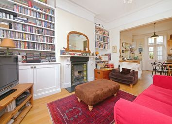 Thumbnail 2 bed flat for sale in Shirlock Road, London
