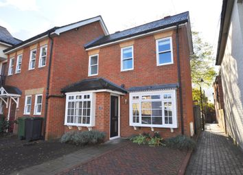 Thumbnail 2 bed semi-detached house for sale in Park Road, Guildford