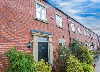 Thumbnail 3 bed terraced house for sale in 27 Mariner Walk, Chorley