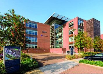 Thumbnail Office to let in Ground Floor, Kingfisher House, 1 Gilders Way, Norwich, Norfolk
