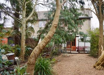 Thumbnail 3 bed semi-detached house for sale in Cory Close, Chichester