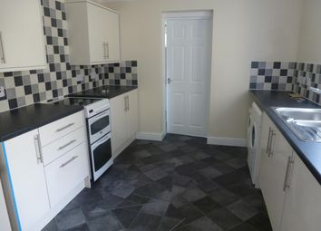 Thumbnail 3 bed property to rent in High Street, Tonyrefail, Porth