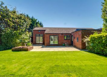 4 bed detached house for sale in Chalet Bunglow, Shelley Close, Edgware HA8