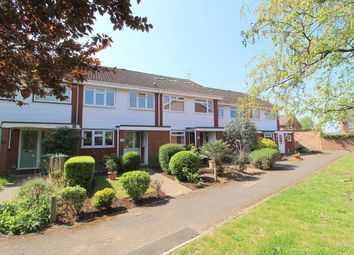 Thumbnail 3 bed terraced house for sale in Springfield Road, Ashford
