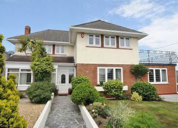 4 bed detached house for sale in Crownhill Road, Crownhill, Plymouth PL5