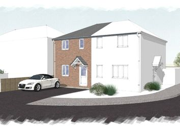 Thumbnail 3 bed semi-detached house for sale in Hillcrest Road, Cashes Green, Stroud, Gloucestershire