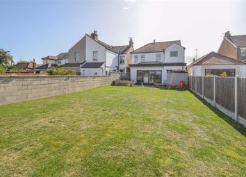 St. Andrews Road, Shoeburyness, Southend-On-Sea SS3. 4 bed detached house