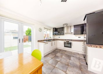 3 bed terraced house for sale in Hatch Road, Pilgrims Hatch, Brentwood CM15