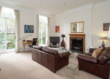 Thumbnail 2 bed flat to rent in Bryanston Square, London