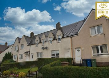 Thumbnail 2 bed terraced house for sale in Wheatlands Drive, Kilbarchan