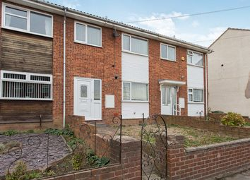 Thumbnail 3 bed terraced house for sale in Bottom Boat Road, Stanley, Wakefield