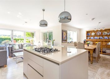 5 bed detached house for sale in Maywood Drive, Camberley, Surrey GU15