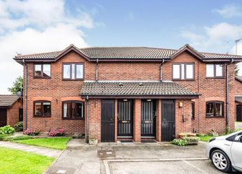 Thumbnail 2 bed flat for sale in Chatburn Court, Warrington Road, Warrington, Cheshire