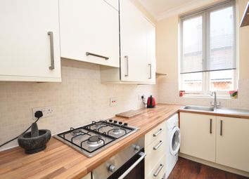 Thumbnail 1 bed flat to rent in Knoll Road, Dorking