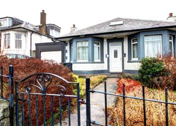 Thumbnail 5 bed bungalow for sale in East Camus Place, Fairmilehead, Edinburgh