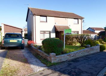 Thumbnail 1 bed detached house to rent in Inchkeith Avenue, Barnill, Dundee