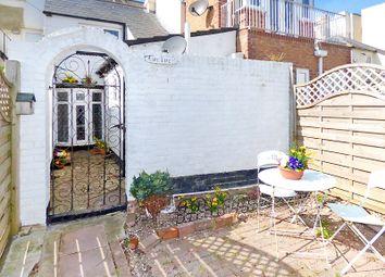 Thumbnail 2 bed cottage to rent in Market Street, Bognor Regis