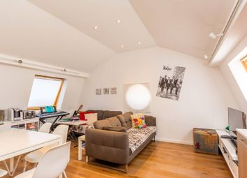 Thumbnail 2 bed flat to rent in Stanley Gardens, Acton