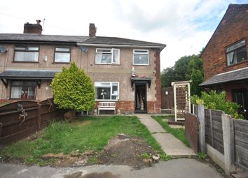 3 bed semi-detached house for sale in The Square, Swinton M27