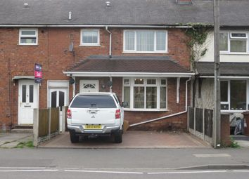 3 bed terraced house for sale in Green Lane, Leamore, Walsall WS3