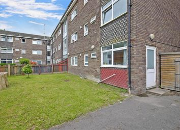 Thumbnail 3 bed flat for sale in Clarendon Street, Portsmouth, Hampshire