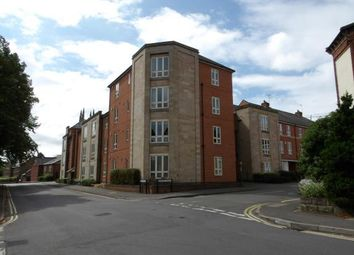 Thumbnail 2 bed flat for sale in The School Yard, Edward Street, Derby, Derbyshire