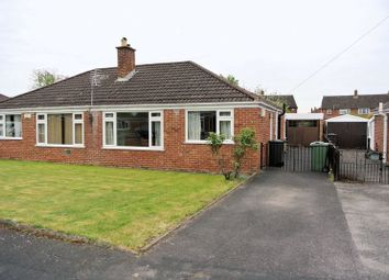 Thumbnail 2 bed semi-detached bungalow for sale in Flower Way, Longlevens, Gloucester