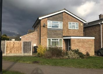 Thumbnail 4 bed detached house for sale in Knolls Way, Clifton, Shefford, Bedfordshire