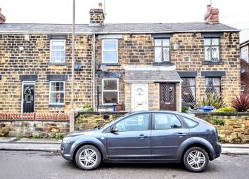 Thumbnail 1 bed terraced house for sale in School Street, Hemingfield, Barnsley