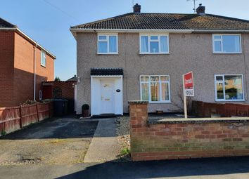 Thumbnail 3 bedroom semi-detached house for sale in Masefield Avenue, Warwick