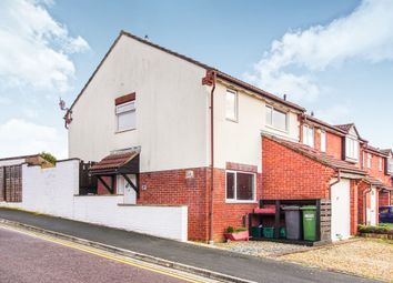 Thumbnail 3 bed end terrace house for sale in Woodend, Kingswood, Bristol
