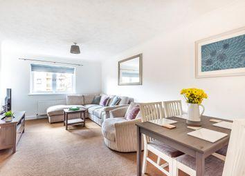 Thumbnail 2 bedroom flat for sale in Woburn Road, Croydon
