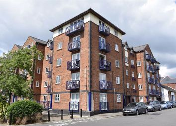 Thumbnail 2 bed flat for sale in Mannheim Quay, Maritime Quarter, Maritime Quarter Swansea