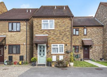 2 bed end terrace house for sale in Ashford, Middlesex TW15