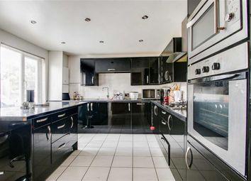 Thumbnail 3 bed terraced house for sale in Chapman Avenue, Downs Barn, Milton Keynes, Bucks
